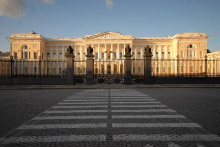 Пресс-показ выставки «Александр III. Император и коллекционер» в Русском музее