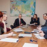 Президиум ВФЛА подал в отставку и передал полномочия рабочей группе ОКР