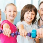 Программа «Наше здоровье в наших руках»