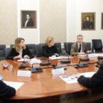 Развитие музея-заповедника «Петергоф» обсудили в Минкультуры России