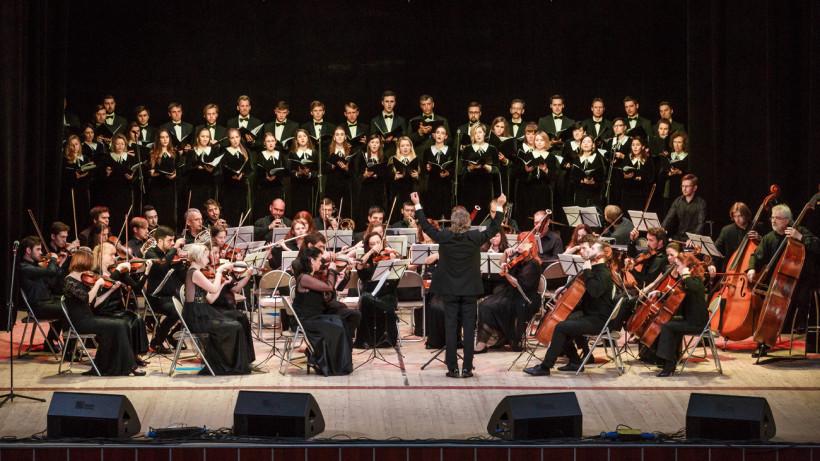 Реквием Моцарта исполнят в Московском областном театре драмы и комедии Ногинска 20 февраля