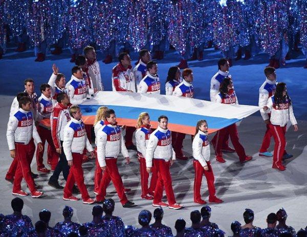 РФ лишилась первого места в медальном зачете ОИ в Сочи из-за Устюгова