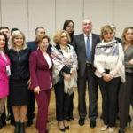 Россия и Сербия договорились о проведении Культурно-туристского форума в 2020 году