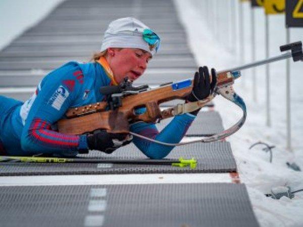 Россиянки выступят в гонке преследования по биатлону на ЧМ-2020