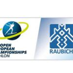 Российские биатлонисты – серебряные призёры Чемпионата Европы в смешанной эстафете