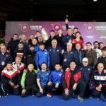 Сборная России уверенно выиграла общекомандный зачёт Чемпионата Европы по спортивной борьбе в Риме