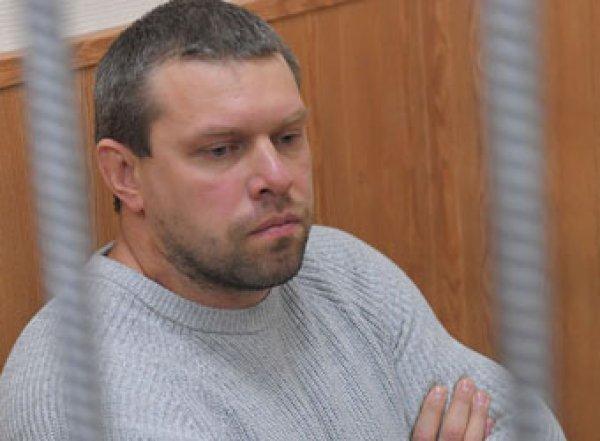 СК просит отпустить из СИЗО оговорившего начальника фигуранта дела Голунова