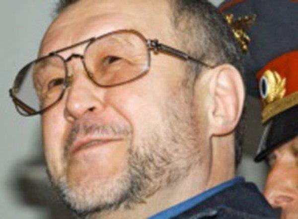 СКР задержал одного из убийц вора в законе Япончика