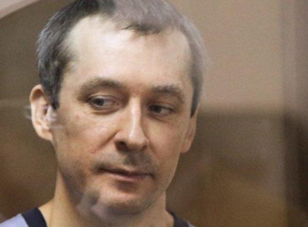 СМИ: найден новый «полковник Захарченко»