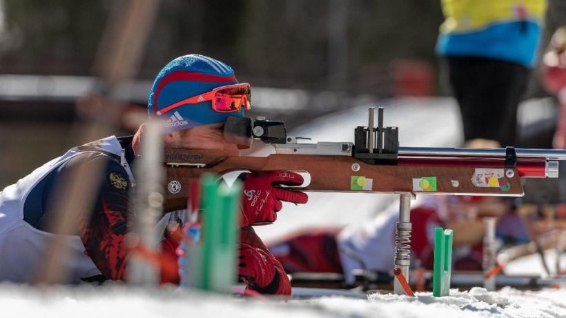 Спортсмены региона выиграли медали Кубка мира по лыжным гонкам и биатлону среди инвалидов