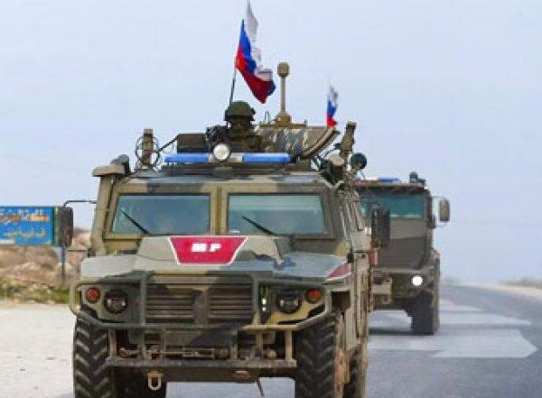 Стало известно о гибели российских военных экспертов в Сирии
