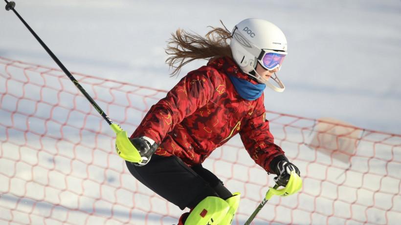 Свыше 500 юных лыжников поучаствовали в гонке в Красногорске в воскресенье