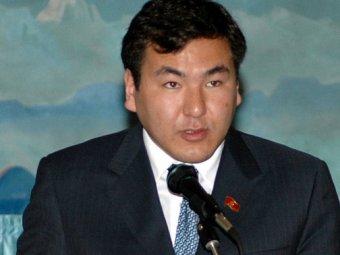 Сына бывшего президента Киргизии нашли мертвым на Рублевке