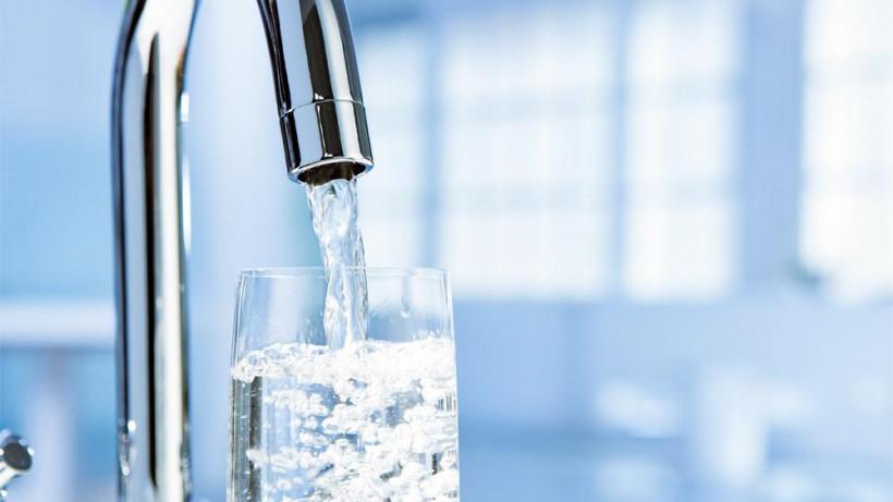 Температуру горячей воды довели до нормы в трех жилых домах Подмосковья