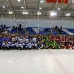 Три подмосковных команды выступят в финале «Золотой шайбы»