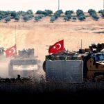 Турция собирается объявить войну Сирии и России