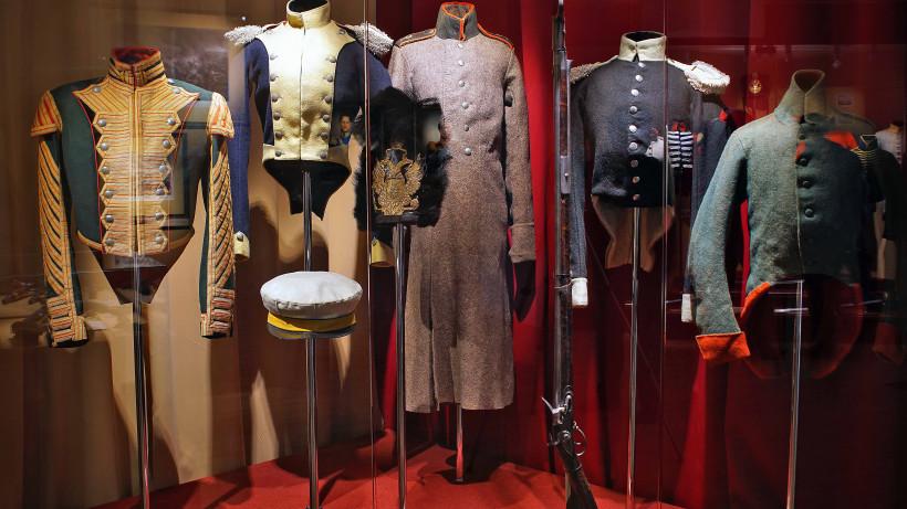 Туристов пригласили посетить музей-заповедник «Бородинское поле»