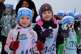 Участниками «Лыжни России – 2020» стали более 800 тысяч человек в 42 регионах страны