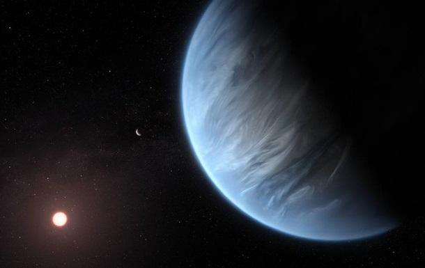 Ученые нашли пригодную для жизни планету
