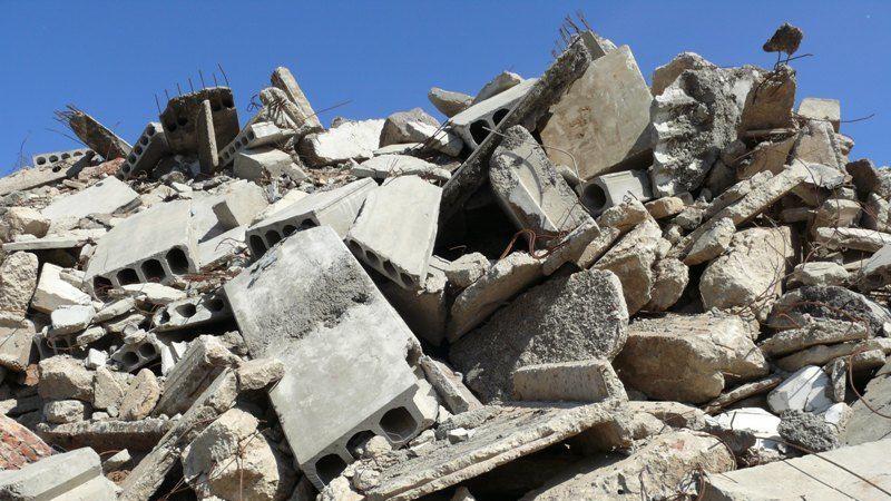 Ущерб от незаконной свалки в Солнечногорске превысил 3 млн рублей