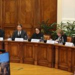 Утвержден план празднования 100-летия со дня основания Театра Вахтангова