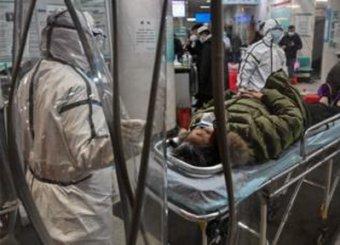 В Китае от короновируса скончался первый иностранец