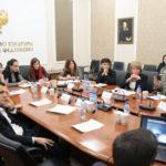 В Министерстве культуры РФ представили проект павильона России на Венецианской биеннале