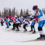 В праздновании Дня зимних видов спорта в Подмосковье примут участие более 2500 человек