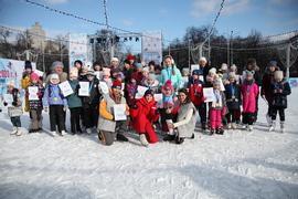 В России прошёл День зимних видов спорта