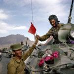 Вечер размышления «Афганистан - моя память и боль»