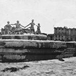 Викторина «Ратные страницы истории Отечества. Сталинградская битва»