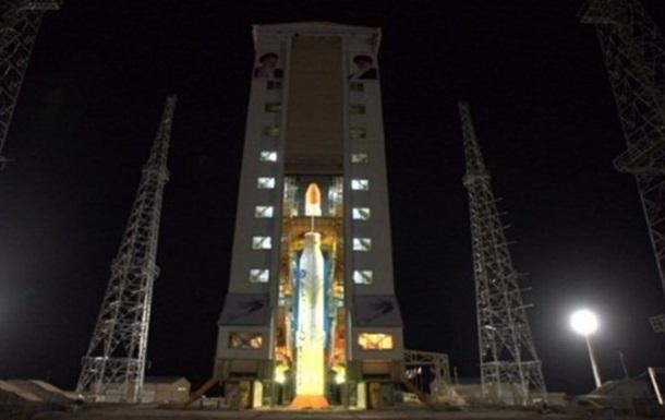 Виноваты США : Иран не смог вывести свой спутник на орбиту