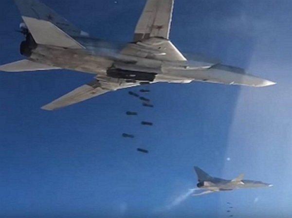 ВКС РФ нанесли удары по 18 населенным пунктам в сирийском Идлибе, куда Турция направила войска