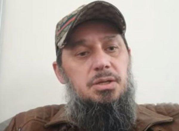Во Франции зарезан чеченский блогер Мансур, противник Рамзана Кадырова