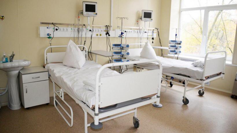 Врачи МОНИКИ спасли пациента с аневризмой мозга и сопутствующими заболеваниями