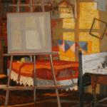 Выставка «Пейзаж русской души»