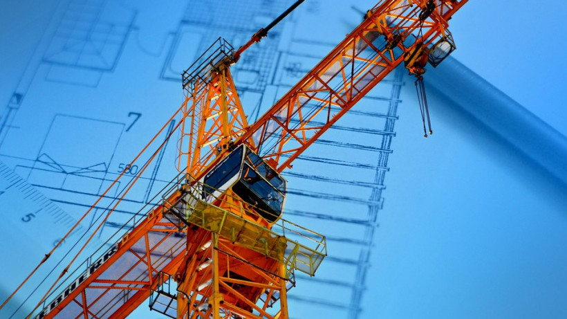 Застройщик приступил к строительству нового корпуса ЖК «Датский квартал» в Мытищах