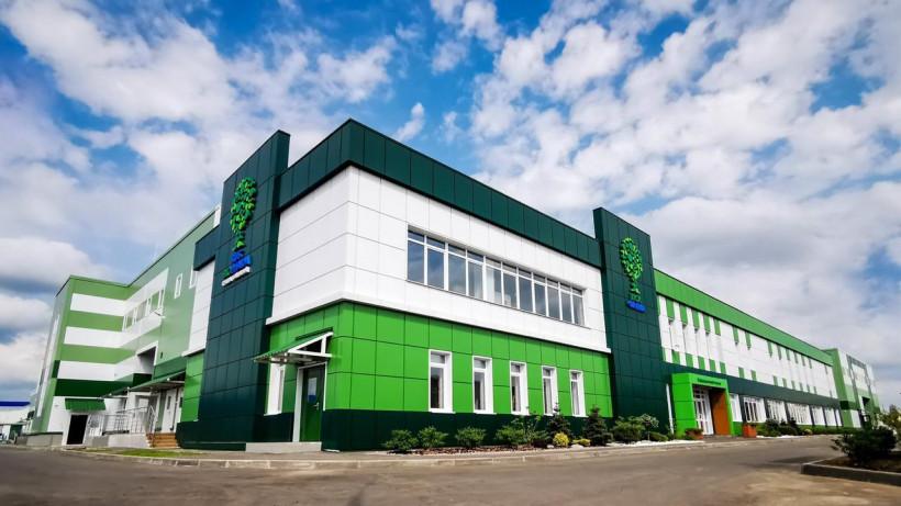 Завод «ПСК Фарма» начнет выпускать субстанции для биотехнологических препаратов в Дубне
