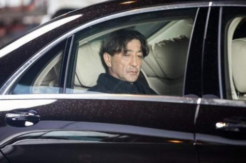 Григорий Лепс, 57 лет Известный исполнитель не умеет водить автомобиль, в чем признается без стеснения.