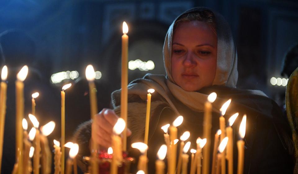 1 марта 2020 отмечается Прощеное воскресенье