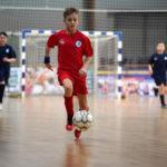 800 человек сойдутся в финале соревнований по мини–футболу в Московской области