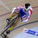 Анастасия Войнова – серебряный призёр Чемпионата мира по велоспорту на треке