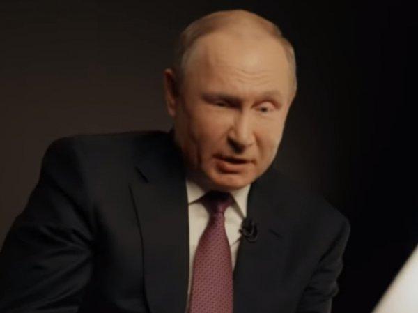 """""""Бардак нам не нужно"""": Путин раскрыл свое отношение к оппозиции на примере BMW и """"Запорожца"""""""