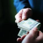 Беседа «Государственная антикоррупционная политика»