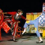 Более 100 театров для детей и молодежи отправятся на «Большие гастроли» в 2020 году