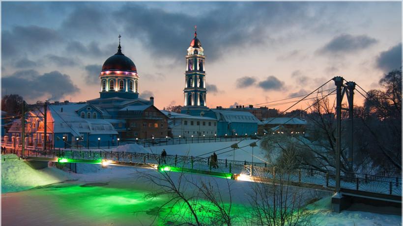 Более 20 муниципалитетов Подмосковья подтвердили участие в акции «Час Земли»