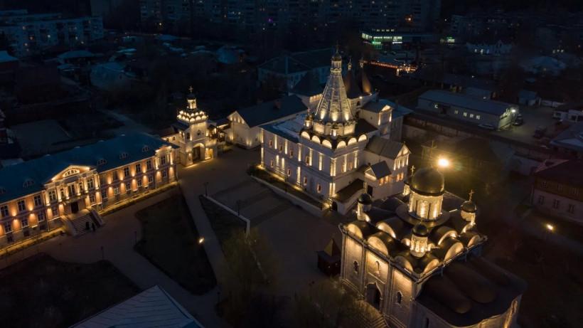 Более 35 муниципалитетов примут участие в акции «Час Земли» в Подмосковье