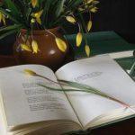 Час поэтического настроения «Мир поэзии прекрасен»