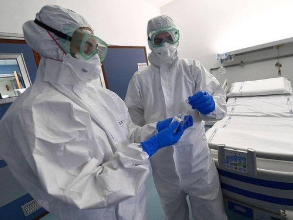 Число заразившихся коронавирусом в РФ выросло до 93