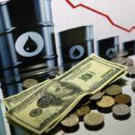 Доллар по 100 рублей и цена нефти ниже ноля